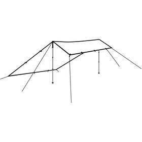 Robens Bâche de toit 3x3m, red
